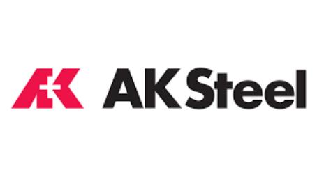 AK Steel Logo - NBW Inc.