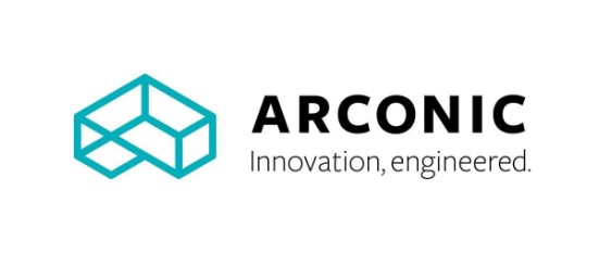 Arconic Logo - NBW Inc.