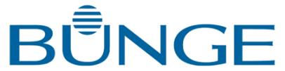Bunge Logo - NBW Inc.